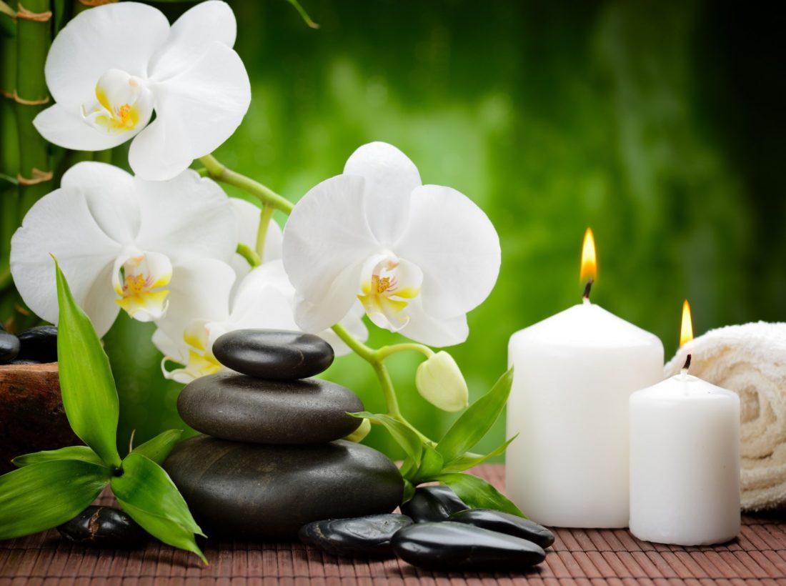 Méditation zen et pure présence